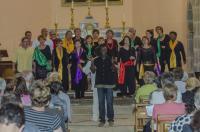 Bog Indigo en concert à Saint-Etienne de Boulogne, 15 juin 2014