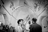 Mariage à Beaumont, juin 2015  (photographe : Julien Clavier)