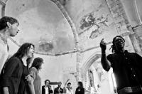 Mariage à Beaumont, juin 2014 (photographe : Julien Clavier)